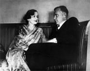 История любви Михаила Булгакова и Елены Нюренберг